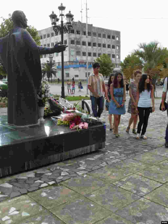 Абхазия отмечает годовщину признания Москвой #20