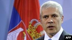 Nada se da Hrvatska ne želi da spusti nivo međusobnog odnosa - Boris Tadić