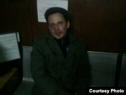 Богатинов после нападения