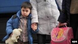 Переселенці з Криму