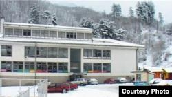 Osnovna škola 'Petar Petrović Njegoš' u Srebrenici, foto: kultpult.com