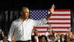 Corspondență de la Washington: fostul președinte Barack Obama