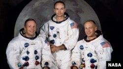 Apollo-11-ի անձնակազմը
