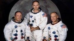 Կես դար առաջ դեպի Լուսին արձակվեց Apollo-11-ը