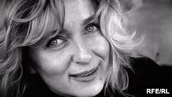 Czech Republic - Sabina Cabaravdic, RFE/RL, Balkan Service Broadcaster.