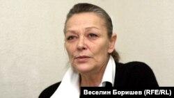 Цветана Манева