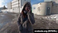 Жонка Вінаградава Сьвятлана