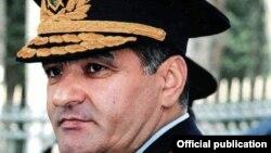 Mirqafar Seyidov