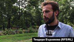 Архитект Николай Петков