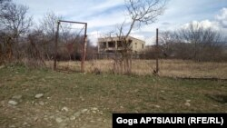 Село Хурвалети