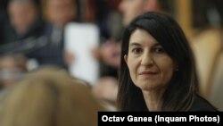 Violeta Alexandru, fost ministru al Muncii, a acuzat tabăra Cîțu că nu face o campanie onestă.