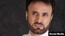 Таджикский диссидент и изгнанник Умарали Кувватов, застреленный в 2015 году в Стамбуле