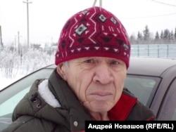 Владимир Апанаев