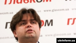 Маркіян Лубківський