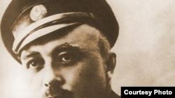 Генерал Александр Дутов.
