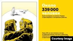 """Страница комикса """"Вы – жившие"""""""