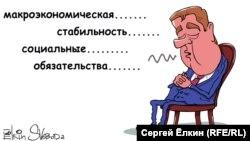 Macroeconomic…..Stability…..Social…...Obligations (RFE/RL Russian Service)