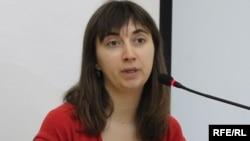 Ірина Федорів