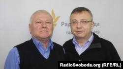 Ярослав Солтис і Олександр Савченко