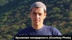 Амет Сулейманов