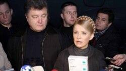 Лицом к событию. Кто на самом деле лидирует в украинской гонке?