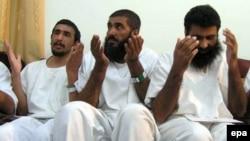 Возвращение в страну, участвующую в борьбе с тероризмом, узникам Гуантанамо не обещает ничего хорошего