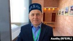 Илфат Әхмәтшин