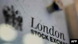 London's FTSE 100 was down 1 percent on July 11.