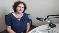 Un interviu cu Aliona Buzilă din Ialoveni despre femeile moldovene și rolul lor în politică