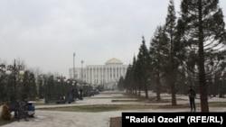 Боғи Рӯдакӣ
