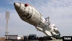 Russia's Proton-M carrier rocket has been in use since 1965.