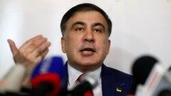 Саакашвили Украинаға оралатынын айтты