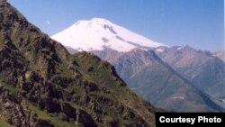 کوه البروس
