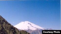 Եվրոպայի ամենաբարձր գագաթը` Էլբրուսը