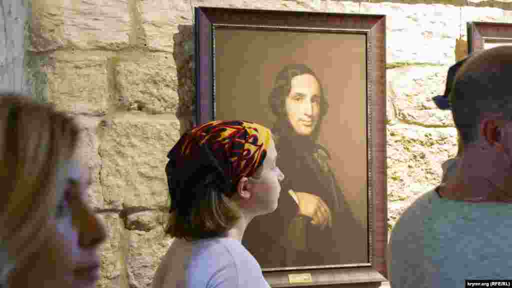 Айвазовський став першим художником, обраний членом «Російського географічного товариства»