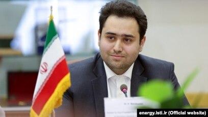 Image result for Kambiz Mehdizadeh