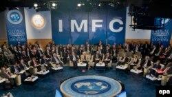 Штаб-кватэра МВФ у Вашынгтоне
