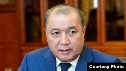 Бакир Таиров.