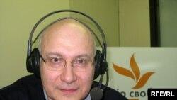 """Матвей Ганапольский: """" Кремль оказался – если возвращаться к Путину и беседе с Шевчуком – в довольно сложной ситуации. Потому что Путин детренирован, он же не готов к подобным разговорам"""""""