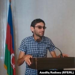 Saleh Qafarov