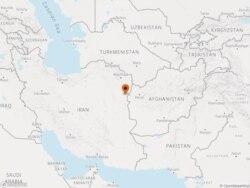 Sangan, Iran