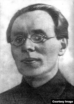 Пантелеймон Казаринов