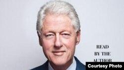 Поранешниот американски претседател Бил Клинтон.