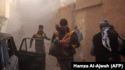 ادلب، سوریه