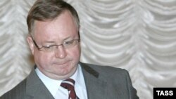 Сергей Степашин, архивное фото