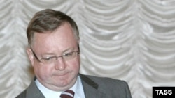 Russia -- Sergei Stepashin, Audit Chamber Chairman, 29Jan2008