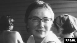 Russia – Elena Fanailova, Radio Liberty correspondent, for blog, undated