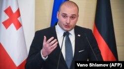 Այսօր Երևան է ժամանում Վրաստանի վարչապետը
