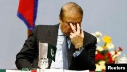 Пакистанскиот премиер Наваз Шариф.