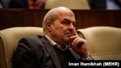 عیسی کلانتری، معاون رئیس جمهوری ایران و رئیس سازمان حفاظت از محیط زیست